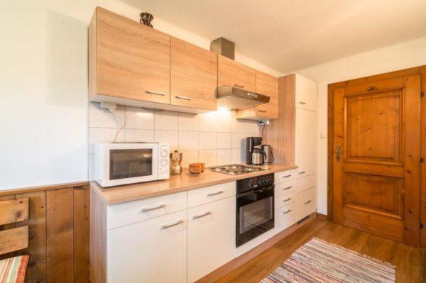 Vakantiehuis Ferienhaus Bauer - Oostenrijk - Karinthië - 8 personen - keuken