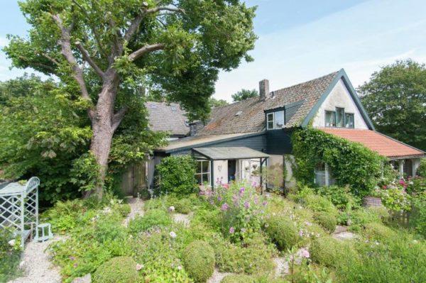 Vakantiehuis Het Tuinhuis - Nederland - Noord-Holland - 2 personen