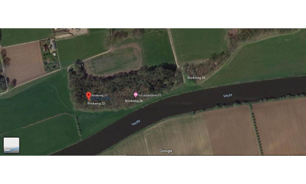 Natuurhuisje in Dalfsen 41173 - Nederland - Overijssel - 5 personen