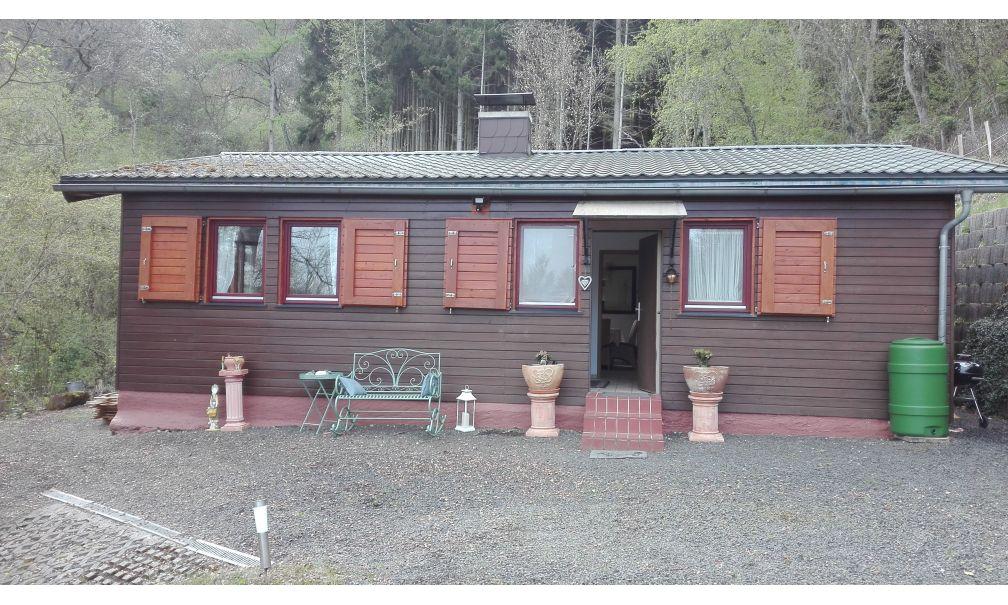 Natuurhuisje in Meisenheim 41523 - Duitsland - Rijnland-palts - 6 personen