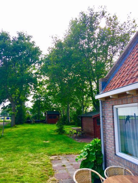 Natuurhuisje in Mirns 31433 - Nederland - Friesland - 5 personen