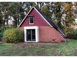 Natuurhuisje in Winterswijk / miste / haart 32323 - Nederland - Gelderland - 4 personen