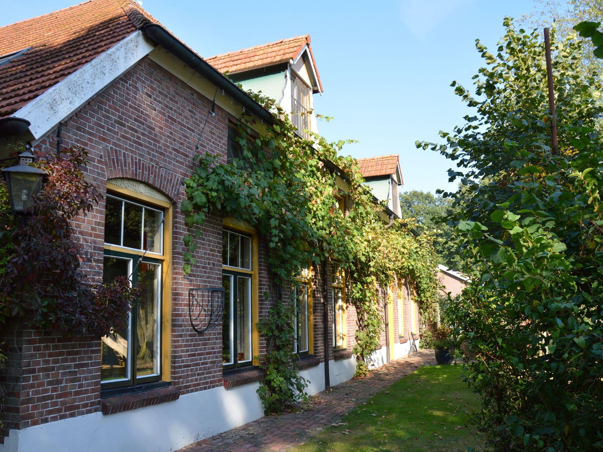 Natuurhuisje in Rekken 35205 - Nederland - Gelderland - 17 personen