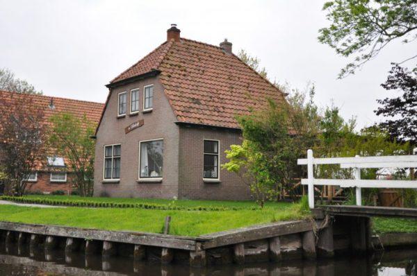 Natuurhuisje in Ossenzijl 28007 - Nederland - Overijssel - 6 personen