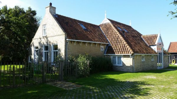 Natuurhuisje in Formerum terschelling 28119 - Nederland - Waddeneilanden - 2 personen
