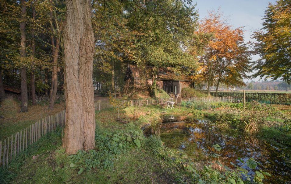 Natuurhuisje in Alphen 28277 - Nederland - Noord-brabant - 4 personen