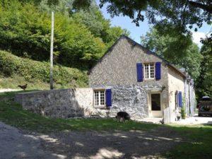 Natuurhuisje in Avaux