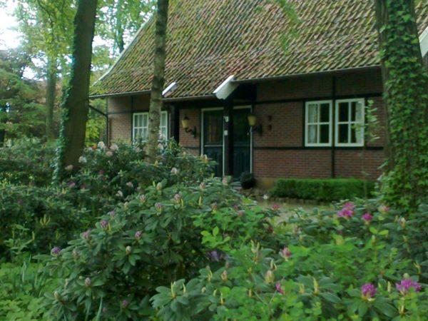 Natuurhuisje in Vasse 30193 - Nederland - Overijssel - 14 personen