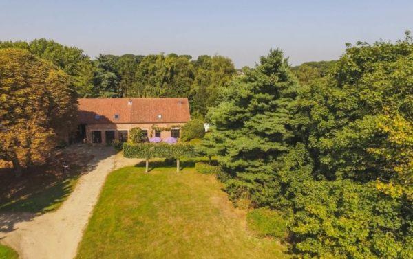 Natuurhuisje in Peer 35583 - België - Limburg - 14 personen