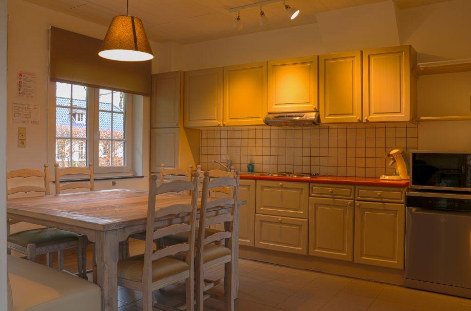 Natuurhuisje in Oudsbergen 36324 - België - Limburg - 8 personen