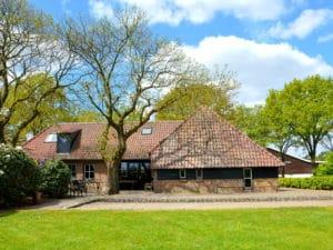 Natuurhuisje in Asten 16025 - Nederland - Noord-brabant - 26 personen