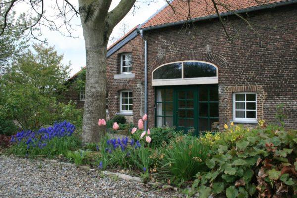 Natuurhuisje in Hombourg 35860 - België - Luik - 4 personen