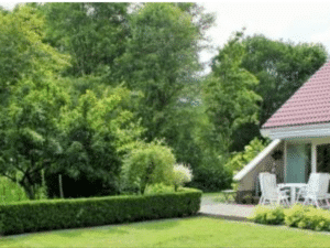 Natuurhuisje in Appelscha 28027 - Nederland - Friesland - 4 personen
