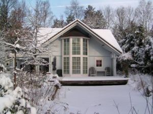 Natuurhuisje in Winterswijk 33491 - Nederland - Gelderland - 8 personen