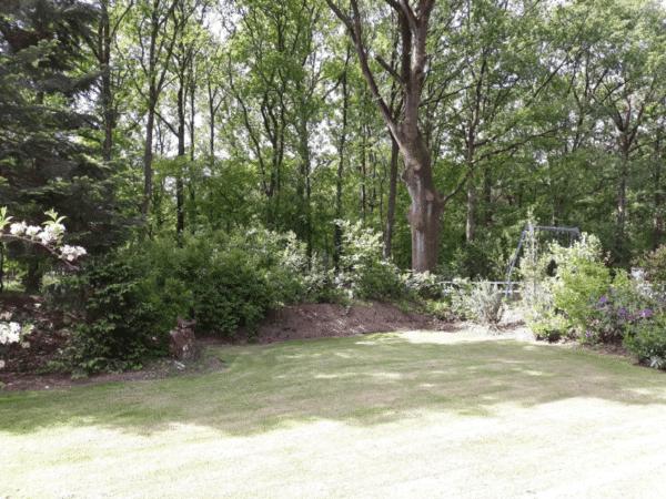 Natuurhuisje in Winterswijk 33499 - Nederland - Gelderland - 6 personen