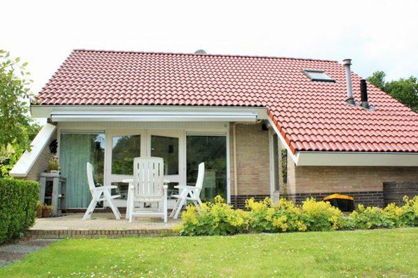Natuurhuisje in Appelscha 35589 - Nederland - Friesland - 2 personen