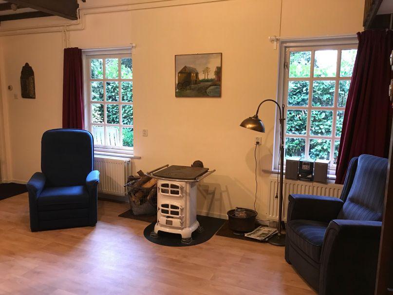 Natuurhuisje in Middelbeers 33426 - Nederland - Noord-brabant - 2 personen