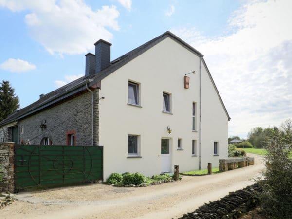 Natuurhuisje in Sainte-ode 16732 - België - Luxemburg - 18 personen