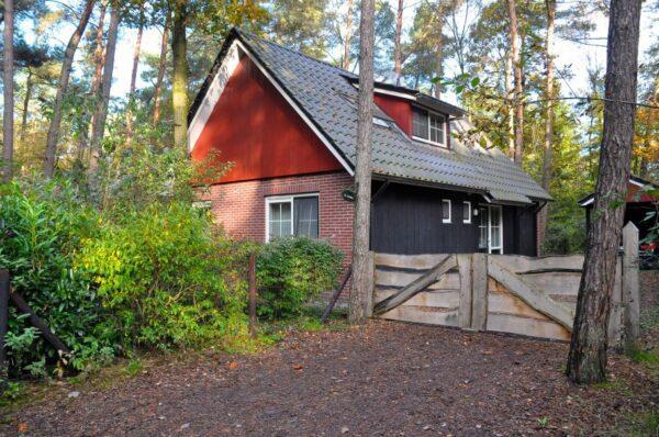 Natuurhuisje in Winterswijk 26673 - Nederland - Gelderland - 6 personen - omheinde tuin