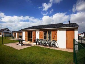 Vakantiehuis BK036 - Belgie - West-Vlaanderen - 4 personen