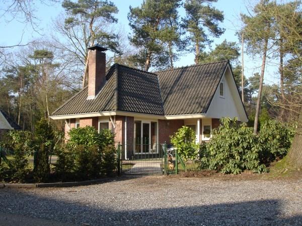 Vakantiehuis DG179 - Nederland - Gelderland - 6 personen