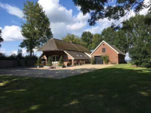 Natuurhuisje in Bergharen 43010 - Nederland - Gelderland - 12 personen