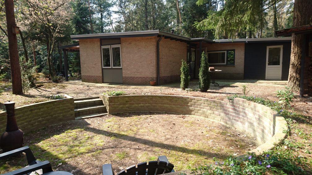 Natuurhuisje in Holten 38149 - Nederland - Overijssel - 3 personen