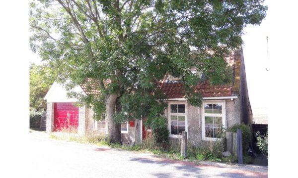 Natuurhuisje in Westhoek 43671 - Nederland - Friesland - 4 personen