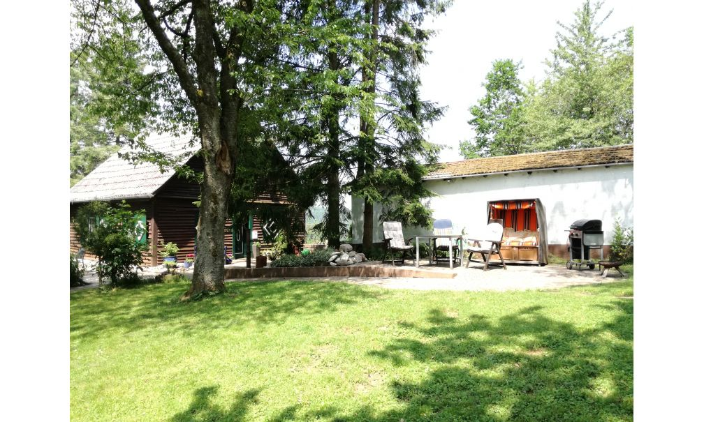 Natuurhuisje in Euscheid 35603 - Duitsland - Rijnland-palts - 4 personen