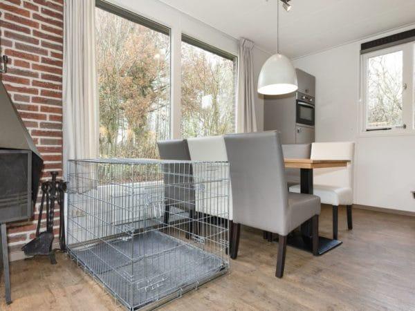 Hondenbungalow Aelderholt 6CD - Nedeland - Drenthe - 6 personen - bench