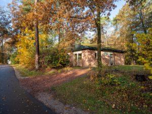 Hondenbungalow Heideheuvel 6CD - Nederland - Gelderland - 6 personen
