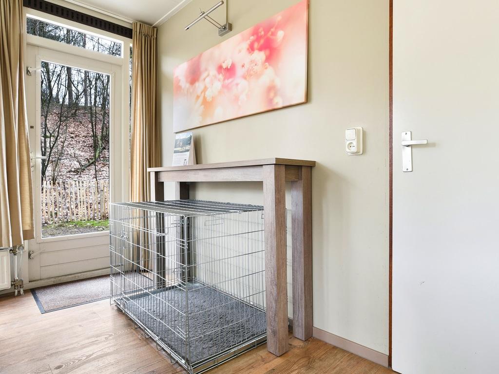 Hondenbungalow Miggelenberg 4CD - Nederland - Gelderland - 4 personen - bench
