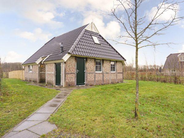 Hondenbungalow Orveltemarke 6CD - Nederland - Drenthe - 6 personen