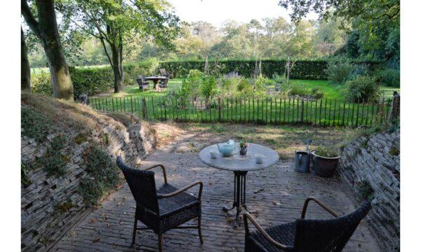 Natuurhuisje in Alphen 28277 - Nederland - Noord-brabant - 4 personen - omheinde tuin
