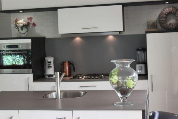 Natuurhuisje in Appelscha 28027 - Nederland - Friesland - 4 personen - keuken