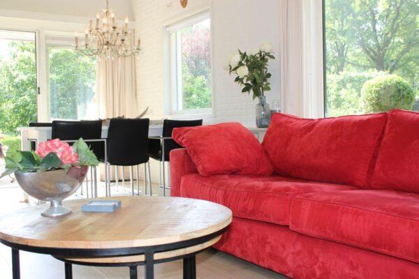 Natuurhuisje in Appelscha 35589 - Nederland - Friesland - 2 personen - woonkamer