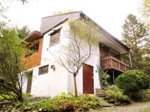 Natuurhuisje in Barvaux 32260 - België - Belgisch-Luxemburg - 6 personen