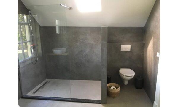 Natuurhuisje in Bergharen 43010 - Nederland - Gelderland - 10 personen - badkamer