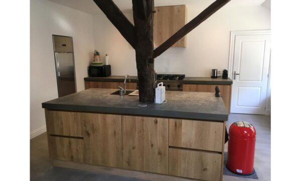 Natuurhuisje in Bergharen 43010 - Nederland - Gelderland - 10 personen - keuken