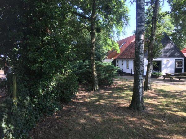 Natuurhuisje in Boijl 33645 - Nederland - Friesland - 4 personen