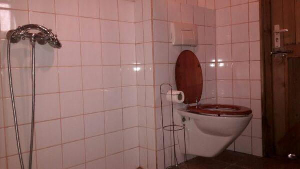 Natuurhuisje in Etten-leur 30289 - Nederland - Noord-brabant - 4 personen - badkamer