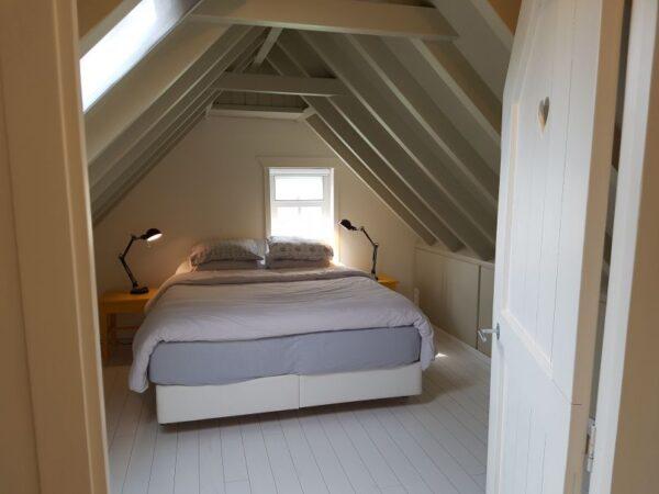 Natuurhuisje in Formerum 28119 - Nederland - Waddeneilanden - 2 personen - slaapkamer