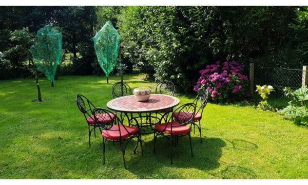 Natuurhuisje in Giethoorn 50427 - Nederland - Overijssel - 4 personen - omheinde tuin