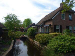 Natuurhuisje in Giethoorn 50682 - Nederland - Overijssel - 2 personen