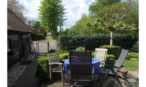 Natuurhuisje in Giethoorn 50682 - Nederland - Overijssel - 2 personen - omheinde tuin