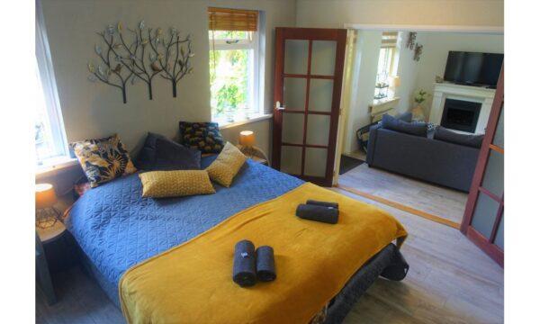 Natuurhuisje in Giethoorn 50682 - Nederland - Overijssel - 2 personen - slaapkamer
