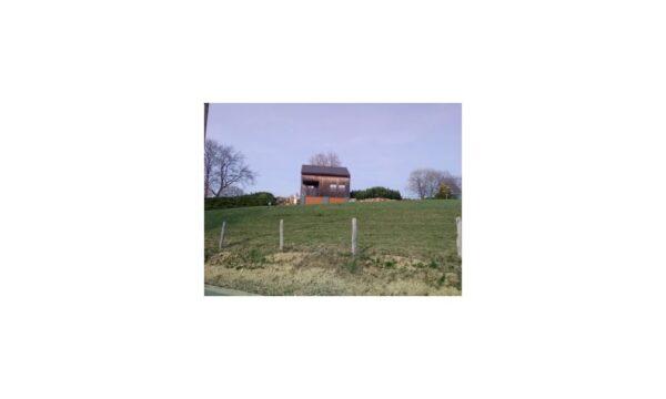 Natuurhuisje in Herresbach 42239 - België - Luik - 6 personen - omheining