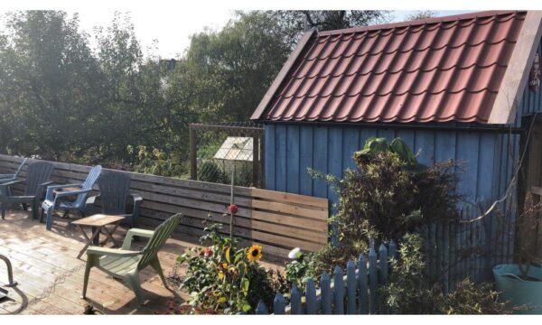 Natuurhuisje in Herresbach, amel 32728 - België - Luik - 12 personen - omheinde tuin