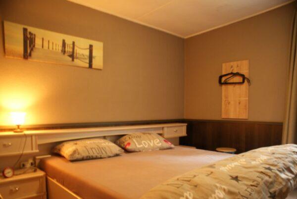 Natuurhuisje in Holten 38149 - Nederland - Overijssel - 3 personen - slaapkamer