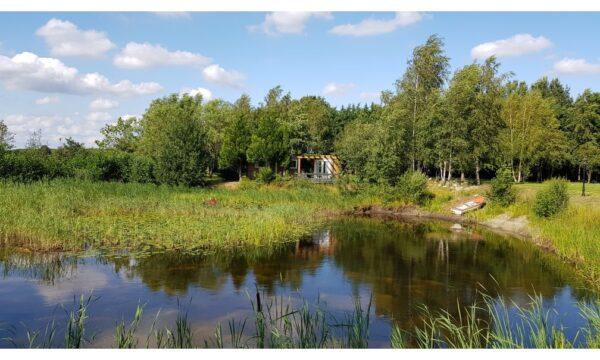 Natuurhuisje in Koekange 41595 - Nederland - Drenthe - 4 personen - tuin